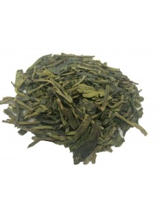 Té Verde China LUNG CHING Bio