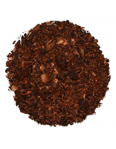 Té de cacao chocolate-vainilla natural