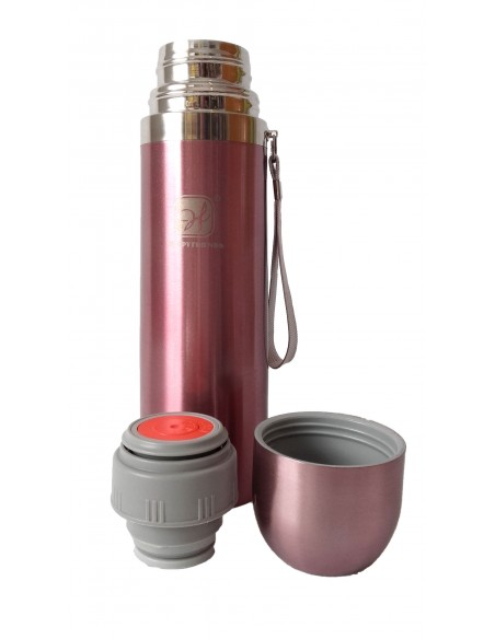 Happy termo Acero Inox 500 ml.