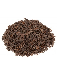 China Pu Erh ORGÁNICO