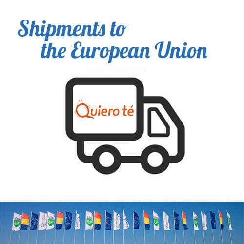 Shipments to the European Union
